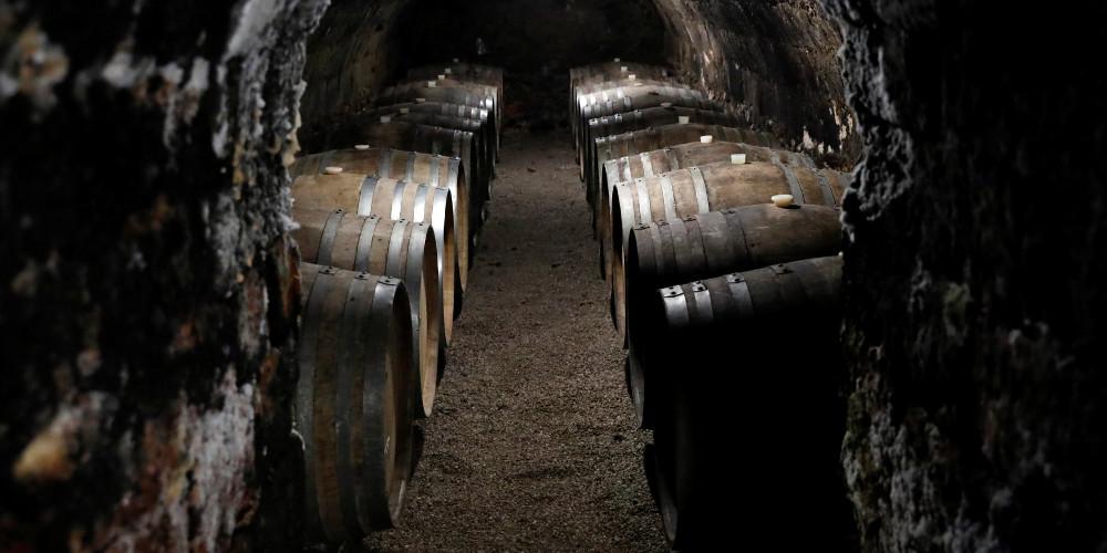 Πυρκαγιά στο Μπορντό κατέστρεψε δύο εκατ φιάλες κρασιού αξίας 13 εκατ. δολαρίων