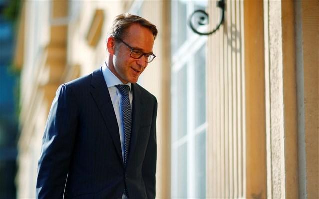 WSJ: Κοντά στο να αποκτήσει τον πρώτο Γερμανό επικεφαλής η ΕΚΤ