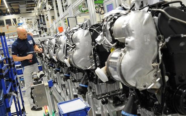 Γιατί η γερμανική οικονομία ασθενεί και πώς μεταδίδει τον ιό στην Ευρωζώνη