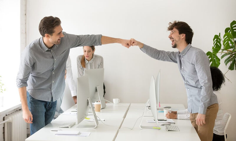 Το «μυστικό» για να είστε ικανοποιημένοι από την εργασία σας