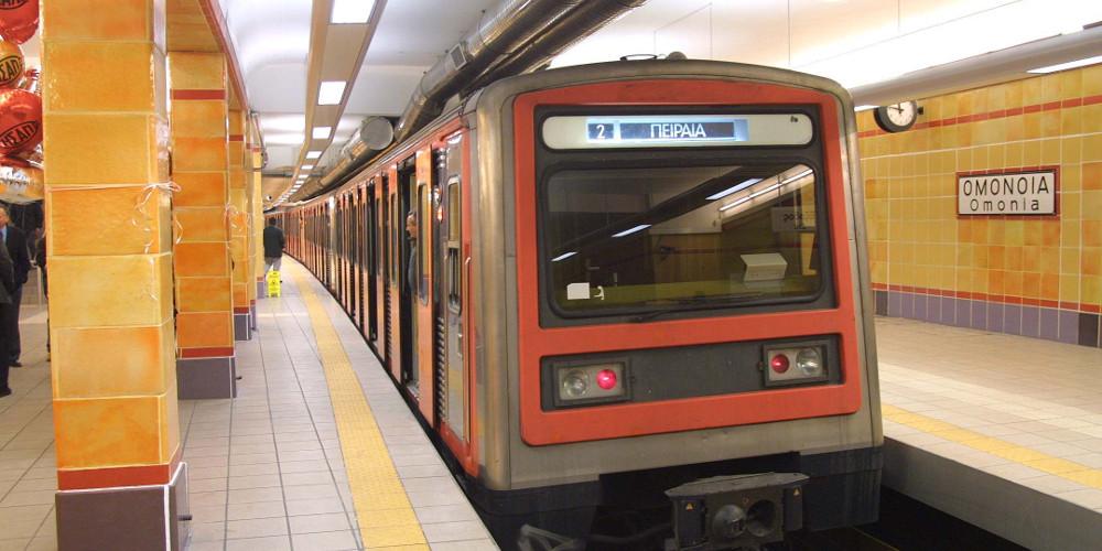 «Χειρόφρενο» στα τρένα την Πρωτομαγιά: 24ωρη απεργία στον ΗΣΑΠ