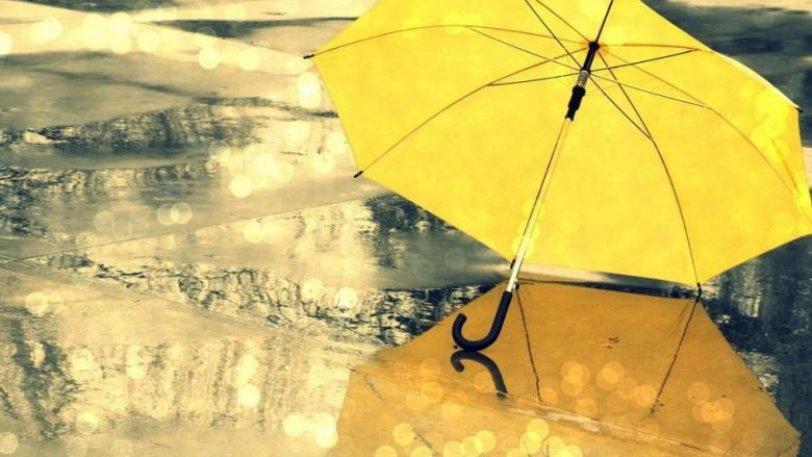 Χαλάει πάλι ο καιρός – Έρχονται βροχές και καταιγίδες το βράδυ