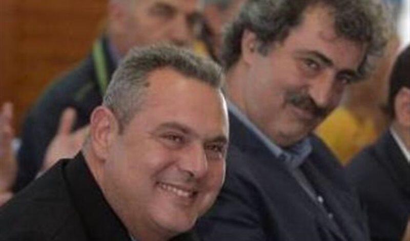 Κρύβονται Πολάκης και Καμμένος πίσω από τον νόμο- Ζητούν να μην αρθεί η ασυλία τους