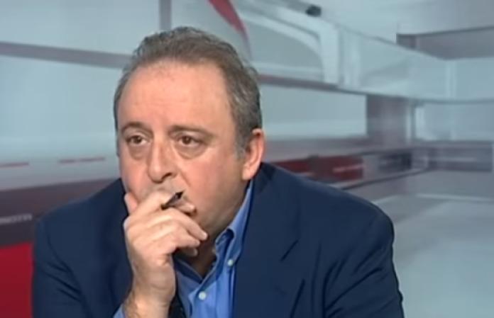 Στο Νοσοκομείο ο Δημήτρης Καμπουράκης – Τι συνέβη στον Χανιώτη δημοσιογράφο