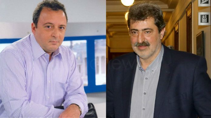 Ο Πολάκης απαντά στον Καμπουράκη: Ευτυχώς για σένα το κατάλαβες νωρίς και δεν σιμώνεις στα Χανιά ως υποψήφιος βουλευτής