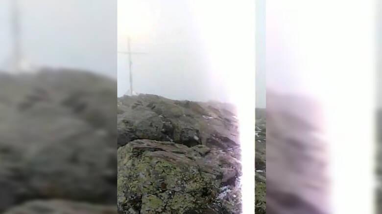 Τραγωδία στην Κορινθία – Νεκρός από κεραυνό που έπεσε στο χωράφι του – ΤΩΡΑ