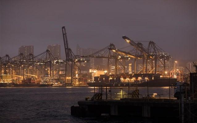 Ε.Ε: Τι δημιουργεί την «τρύπα» στο εμπορικό ισοζύγιο έναντι της Κίνας;
