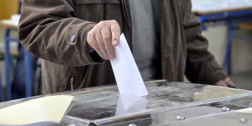 Δημοσκόπηση MRB: Σαφές προβάδισμα της ΝΔ έναντι του ΣΥΡΙΖΑ στις εκλογές