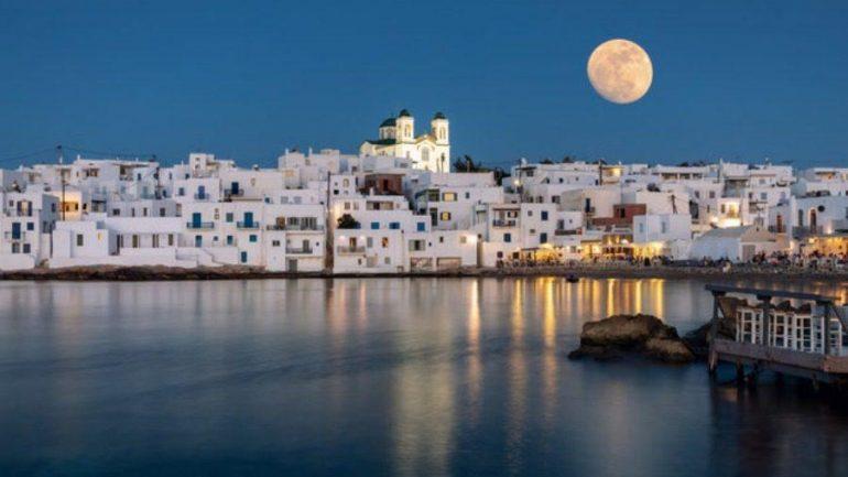 Δύο ελληνικά νησιά βρέθηκαν στα 10 καλύτερα του κόσμου