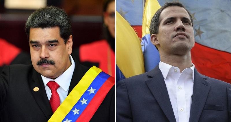ΕΚΤΑΚΤΟ: Κυρώσεις σε ελληνική εταιρεία από τις ΗΠΑ λόγω Βενεζουέλας – Ουάσινγκτον σε Αθήνα: «Αναγνωρίστε τον Guaido»