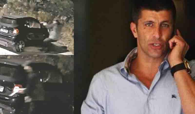 Δολοφονία Μακρή: Ενώπιον του ανακριτή θα οδηγηθεί σήμερα ο Βούλγαρος εκτελεστής
