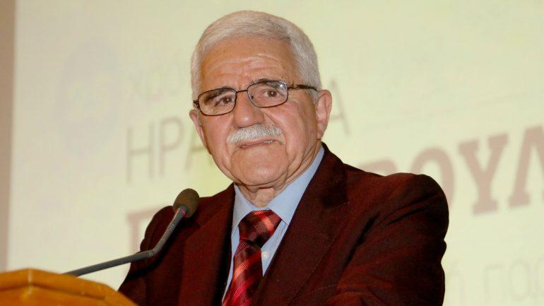 Μ. Βασιλάκης: «Είμαστε έτοιμοι και για την συμπολίτευση και για την αντιπολίτευση»