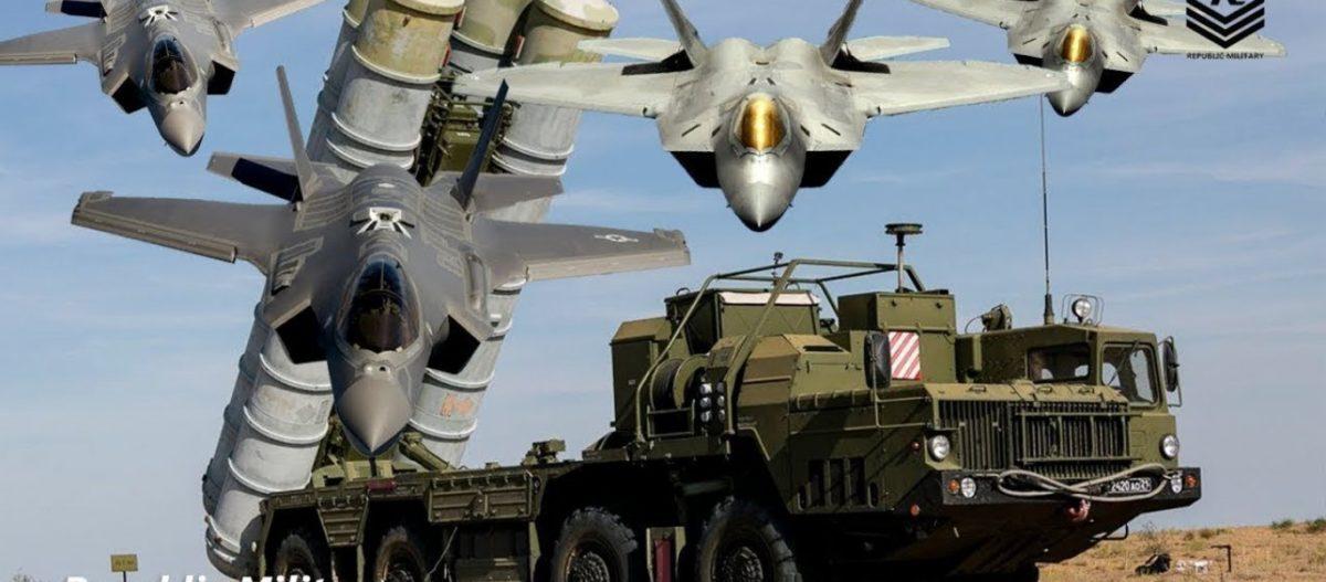 Περίεργη δήλωση από Ρώσο αναλυτή: Όσο τα αμερικανικά F-35 δεν απειλούν την Τουρκία δεν θα υπάρχει… πρόβλημα