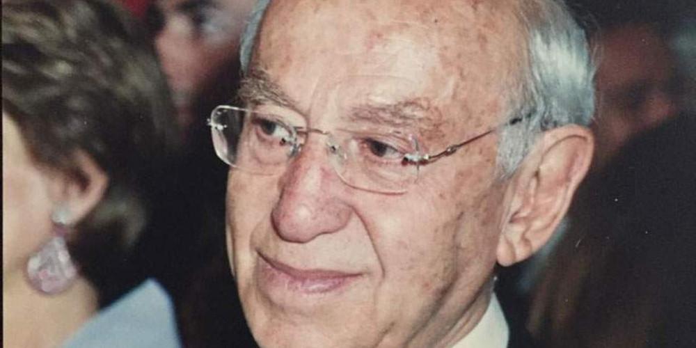 Πέθανε ο επιχειρηματίας Μηνάς Εφραίμογλου