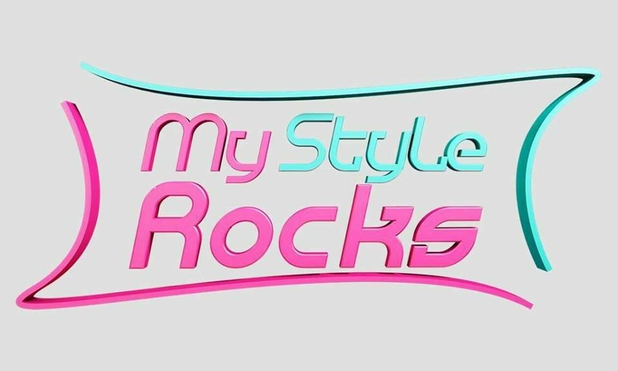 My Style Rocks: Τότε επιστρέφει στον ΣΚΑΙ!