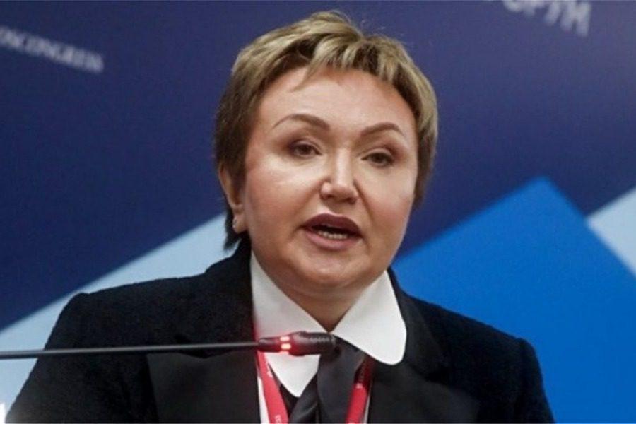 Σκοτώθηκε η τέταρτη πλουσιότερη γυναίκα της Ρωσίας με το αεροσκάφος της