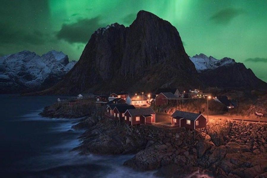 Αξίζει να ταξιδέψεις για να δεις αυτά τα κουκλίστικα χωριά