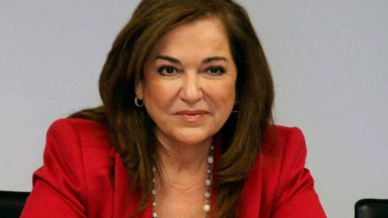 Ντόρα Μπακογιάννη: Τα νησιά έχουν φτάσει στο αμήν – Στοίχημα της κυβέρνησης το μεταναστευτικό-προσφυγικό
