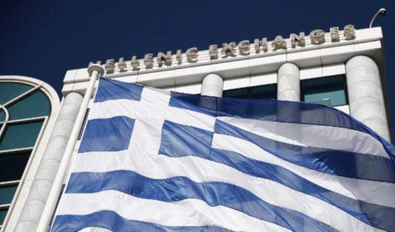 Στα επίπεδα του 2005 η απόδοση του ελληνικού 5ετους ομολόγου