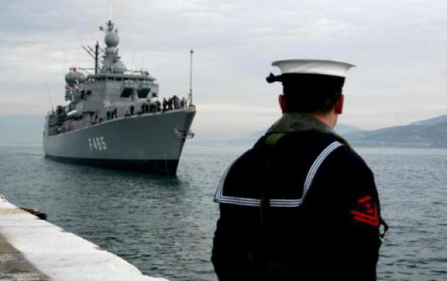 Θρήνος στο Πολεμικό Ναυτικό – Αξιωματικός έφυγε απροσδόκητα από τη ζωή!