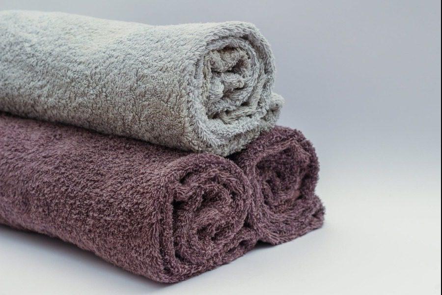 Τελικά, πλένεις σωστά τις πετσέτες σου;