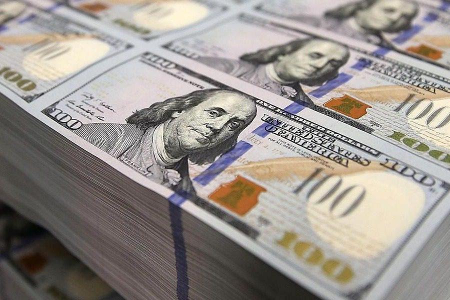 Πόσα είναι όλα τα λεφτά που υπάρχουν στο πλανήτη