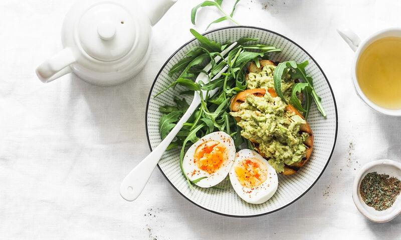 Πέντε τρόποι να κάνετε το πρωινό σας πιο υγιεινό (pics)