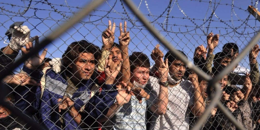 Συμβούλιο της Ευρώπης προς Ελλάδα: Ψάξτε τα κονδύλια για πρόσφυγες