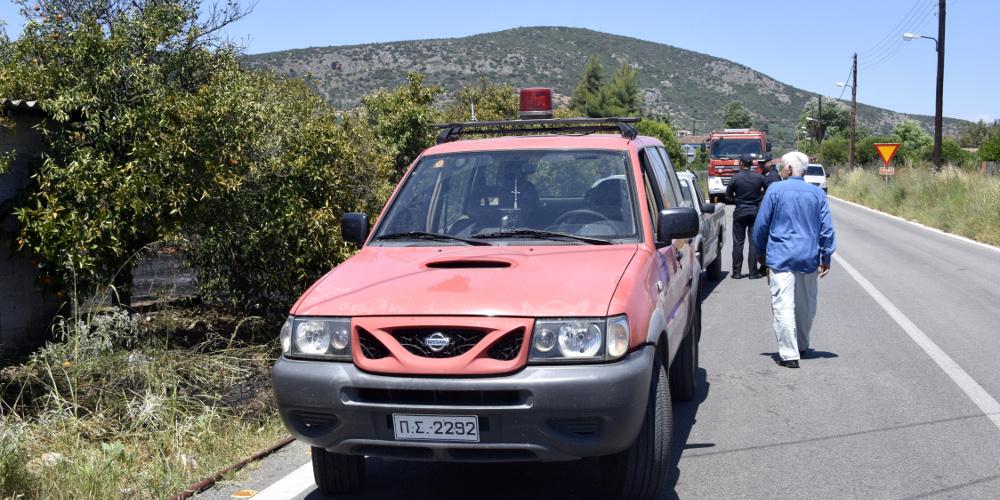 Τραγωδία στην Κρήτη: Βρέθηκε νεκρός αγνοούμενος στο Χουδέτσι