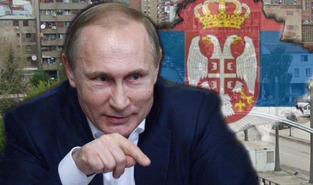 «Κεραυνοί» Πούτιν κατά Κοσόβου: «Θα προστατεύσουμε την Σερβία!» – Αναμένουν συγκρούσεις στην περιοχή οι ρωσικές μυστικές υπηρεσίες