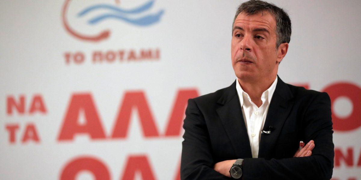 Σάλος με υποψήφιο Ευρωβουλευτή από Το Ποτάμι: Ανεβάζει βίντεο με υπότιτλους στα.. «μακεδονικά» – Υπερασπίζεται το «Ουράνιο Τόξο»