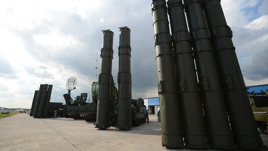 ΕΚΤΑΚΤΟ – Ρώσοι σύμβουλοι σε ΗΠΑ: «Η Ελλάδα διαθέτει S-300, γιατί να μην πάρει η Τουρκία S-400;»