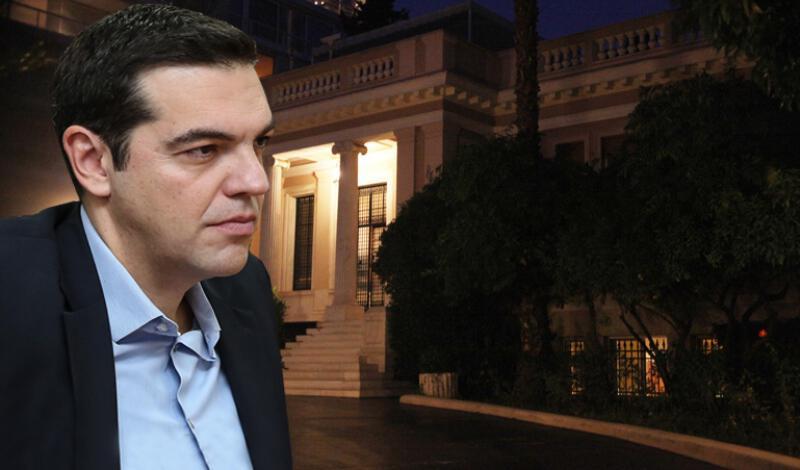 Ηρθε η απάντηση του πρωθυπουργού στον Μαρινάκη… αλλά χωρίς απαντήσεις