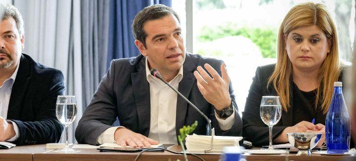 Στα Σκόπια την Τρίτη ο Τσίπρας με 10 υπουργούς και 70 επιχειρηματίες [λίστα]