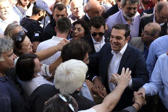 Στην Κρήτη παραμένει ο Αλέξης Τσίπρας: Αυτό είναι το πρόγραμμά του Πρωθυπουργού σε Ηράκλειο – Ρέθυμνο – Χανιά