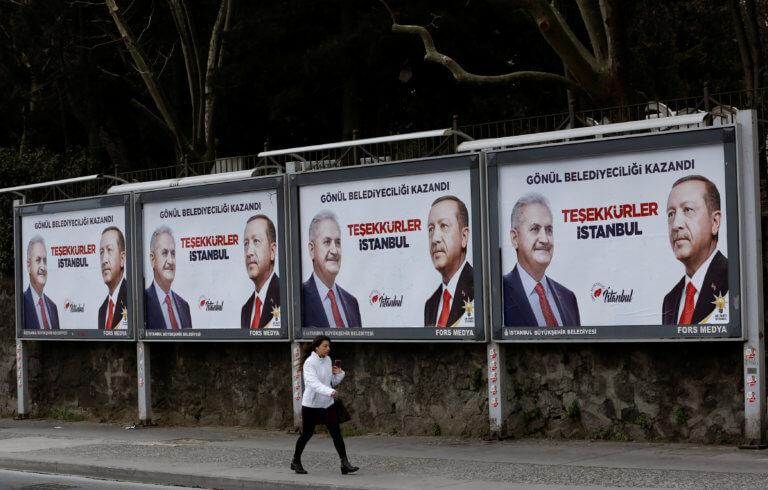 Τουρκία – εκλογές: Γιατί η νίκη Ερντογάν είναι «κολοβή»