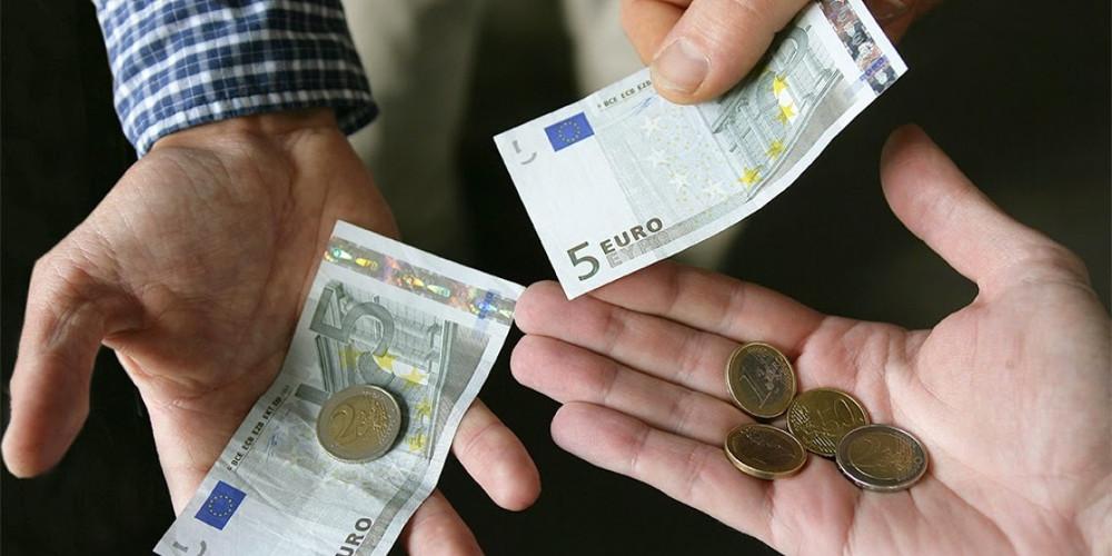 Στις 24 Απριλίου, η πληρωμή των δικαιούχων του ΚΕΑ