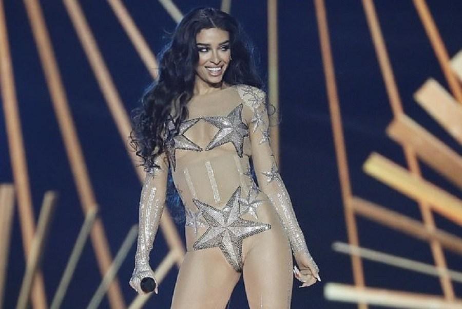 H Daily Mail αποθέωσε την Ελένη Φουρέιρα: «Πραγματική νικήτρια της Eurovision»