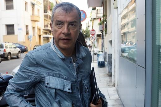 Σταύρος Θεοδωράκης: Παραιτείται από την ηγεσία του Ποταμιού