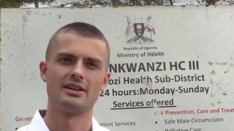 Ουγκάντα: Πουλούσαν χλωρίνη σαν «θαυματουργό φάρμακο» που θεραπεύει το Aids