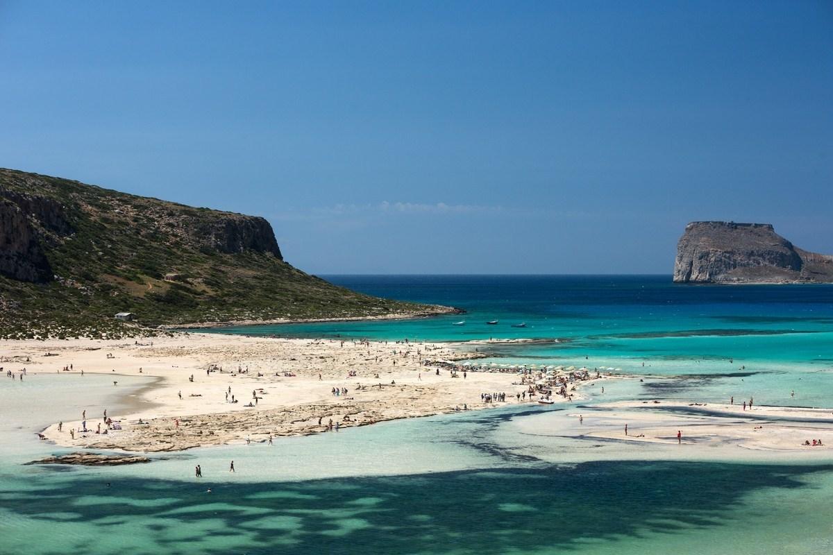 «Χτύπησε» 32άρια η θερμοκρασία στην Κρήτη – Ο καιρός την Παρασκευή
