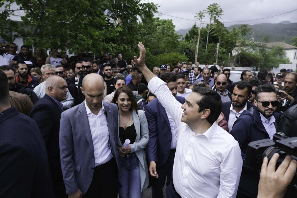Αναβάλλεται η περιοδεία Τσίπρα στα Ιωάννινα