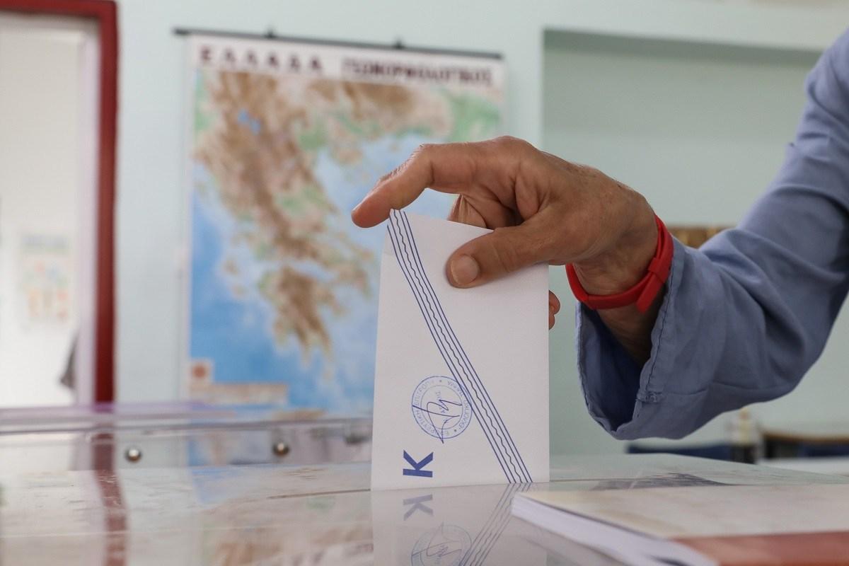 Αυτά είναι τα τελικά αποτελέσματα των εκλογών – Πού «κλείδωσε» η διαφορά ΣΥΡΙΖΑ – ΝΔ