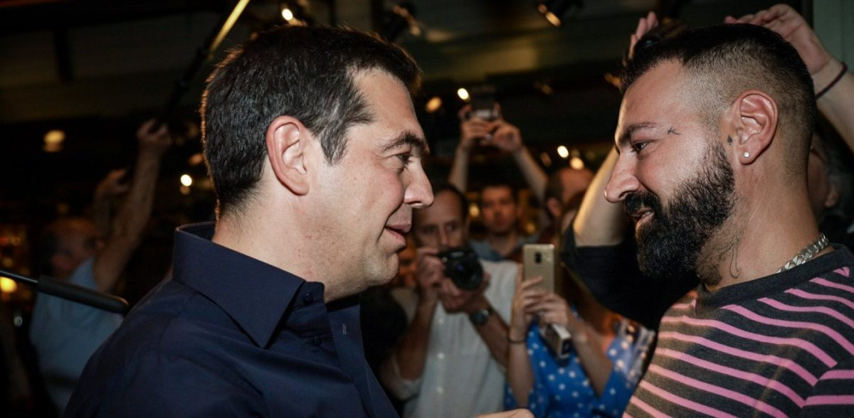 Υποχθόνιος: Τι συζήτησε με τον Τσίπρα – Το αγαπημένο τραγούδι του πρωθυπουργού