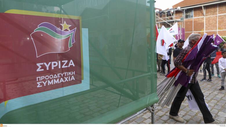 Θεσσαλονίκη: Προσαγωγές πριν την ομιλία Τσίπρα