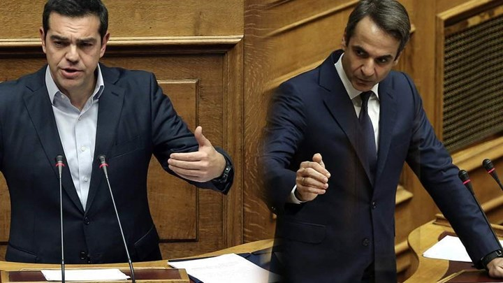 Επίσημη πρόσκληση Τσίπρα σε Μητσοτάκη για debate – Τι αναφέρει η επιστολή Σβίγκου σε Ζαχαράκη