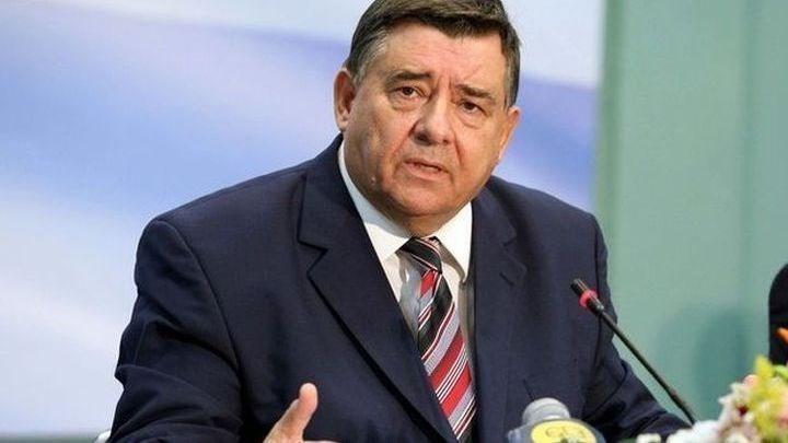 Δήλωση-βόμβα του Καρατζαφέρη - Αποχωρεί από την ηγεσία του ΛΑΟΣ