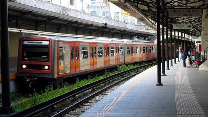 Στάση εργασίας αύριο σε Μετρό, ΗΣΑΠ και Τραμ – Πώς θα κινηθούν τα Μέσα Μαζικής Μεταφοράς