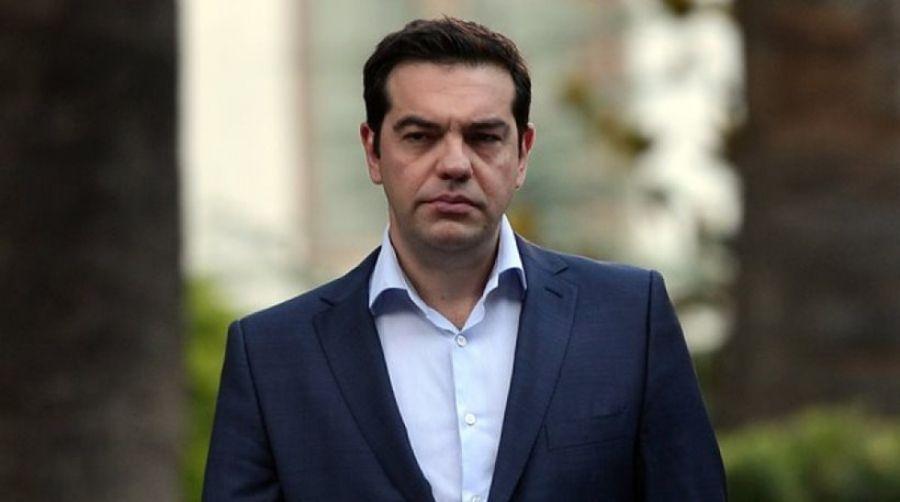Η Μακεδονία τελειώνει τον Τσίπρα: Τα στοιχεία-σοκ που «πάγωσαν» το Μαξίμου: 14,3 ποσοστιαίες μονάδες πίσω ο ΣΥΡΙΖΑ