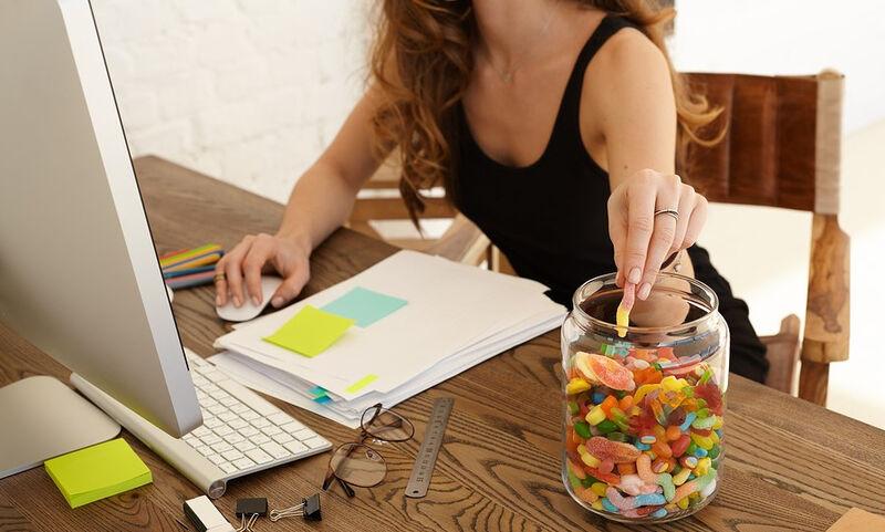 Άγχος: Μπορεί να προκαλέσει αύξηση του βάρους;